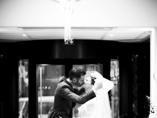 Le mariage de Nicolas et Stéphanie à Chamonix-Mont-Blanc, Haute-Savoie 32