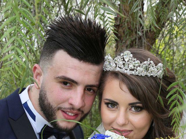 Le mariage de Mohamed et Marine à Marseille, Bouches-du-Rhône 5