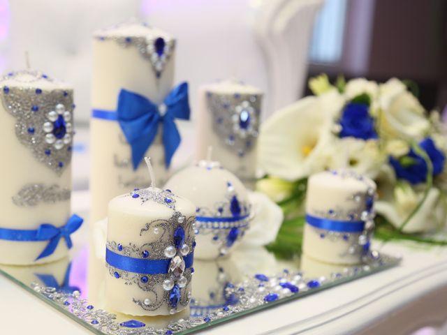 Le mariage de Mohamed et Marine à Marseille, Bouches-du-Rhône 10