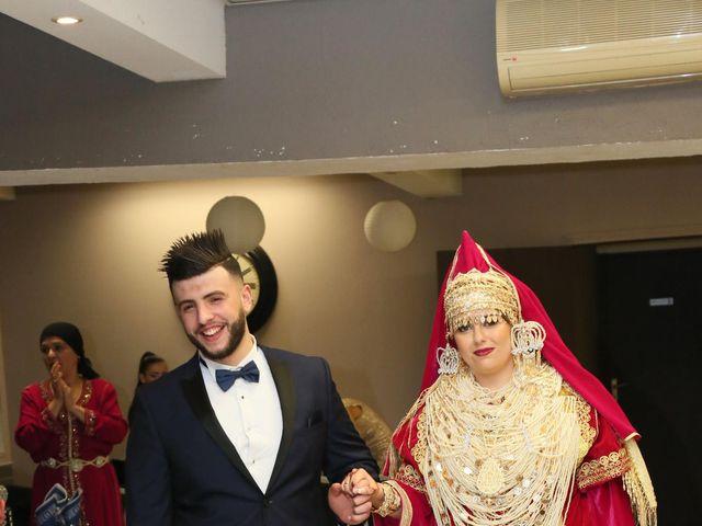 Le mariage de Mohamed et Marine à Marseille, Bouches-du-Rhône 11