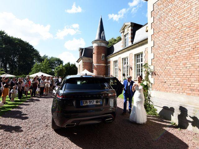 Le mariage de Willy et Anne à Loos, Nord 2