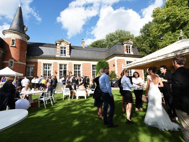 Le mariage de Willy et Anne à Loos, Nord 5