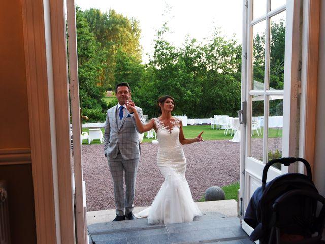 Le mariage de Willy et Anne à Loos, Nord 6