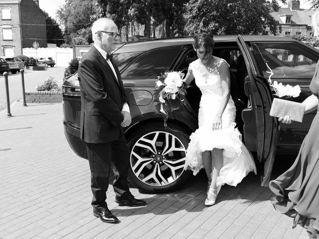 Le mariage de Willy et Anne à Loos, Nord 14