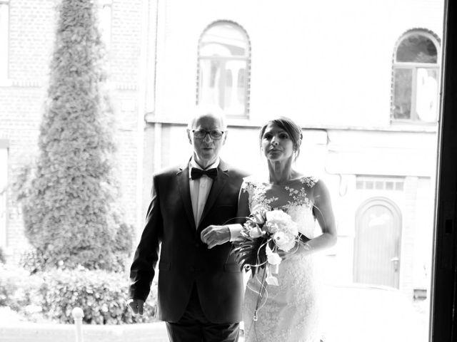 Le mariage de Willy et Anne à Loos, Nord 15