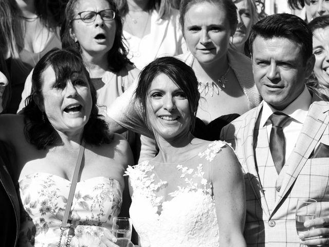 Le mariage de Willy et Anne à Loos, Nord 20