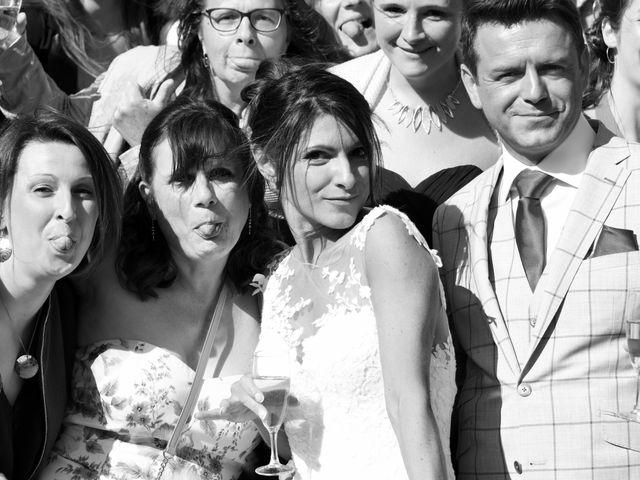 Le mariage de Willy et Anne à Loos, Nord 21
