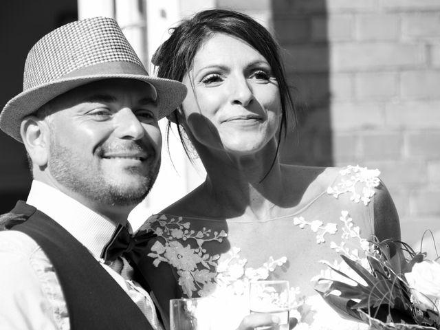 Le mariage de Willy et Anne à Loos, Nord 22