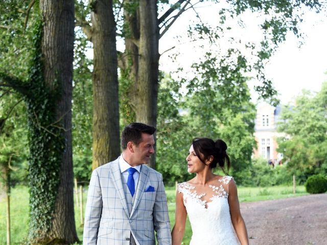 Le mariage de Willy et Anne à Loos, Nord 26