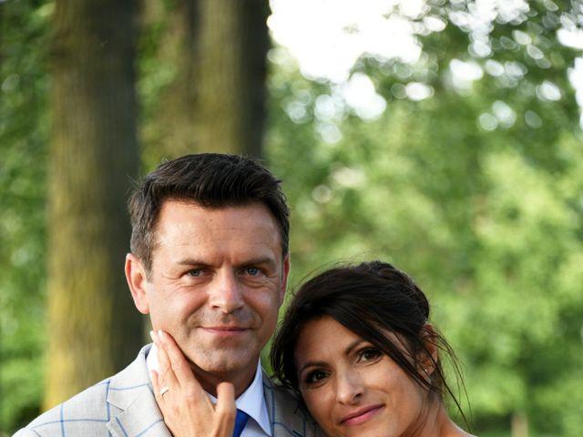 Le mariage de Willy et Anne à Loos, Nord 27