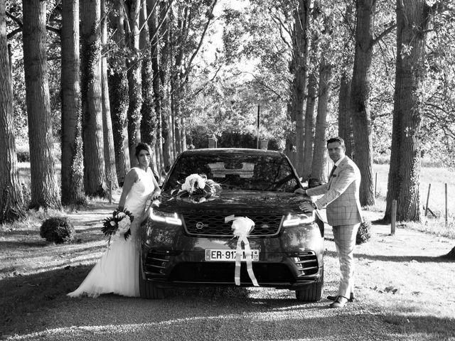 Le mariage de Willy et Anne à Loos, Nord 32