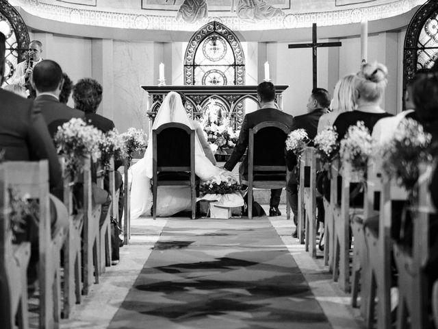 Le mariage de Romain et Pauline à Drancy, Seine-Saint-Denis 10