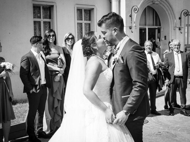 Le mariage de Romain et Pauline à Drancy, Seine-Saint-Denis 12