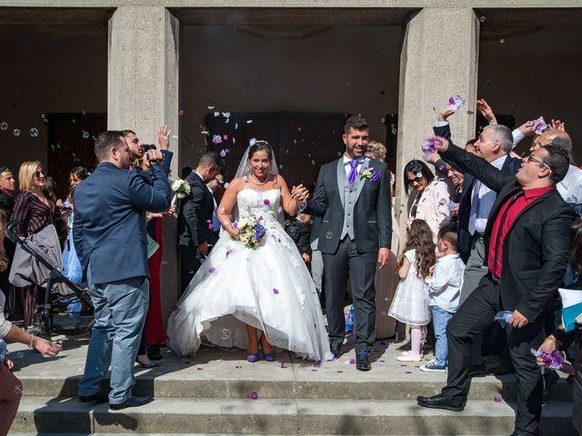 Le mariage de Romain et Pauline à Drancy, Seine-Saint-Denis 13