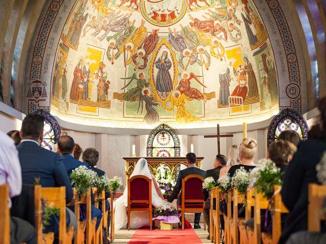 Le mariage de Romain et Pauline à Drancy, Seine-Saint-Denis 14