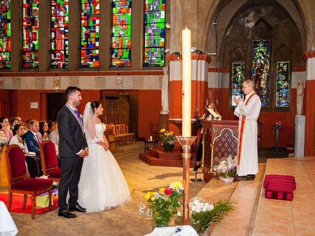 Le mariage de Romain et Pauline à Drancy, Seine-Saint-Denis 16