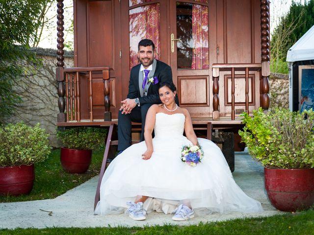 Le mariage de Romain et Pauline à Drancy, Seine-Saint-Denis 21