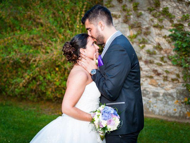 Le mariage de Romain et Pauline à Drancy, Seine-Saint-Denis 23
