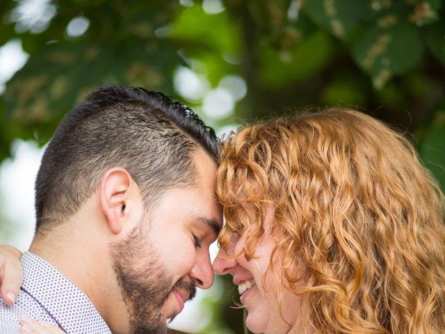 Le mariage de David et Isabel à Marans, Charente Maritime 26