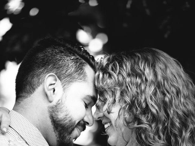 Le mariage de David et Isabel à Marans, Charente Maritime 27