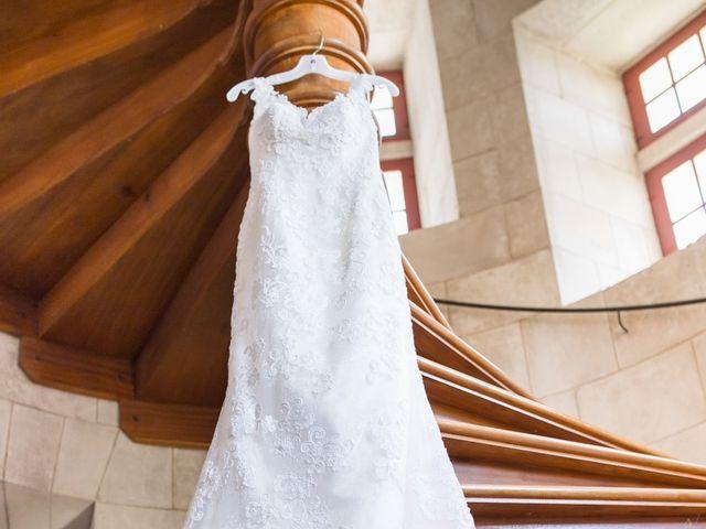 Le mariage de David et Isabel à Marans, Charente Maritime 42