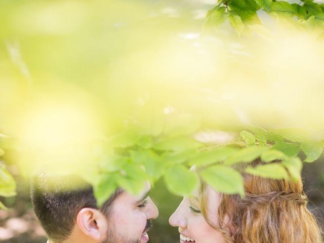 Le mariage de David et Isabel à Marans, Charente Maritime 73