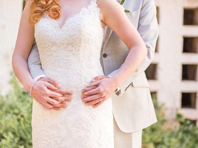 Le mariage de David et Isabel à Marans, Charente Maritime 76