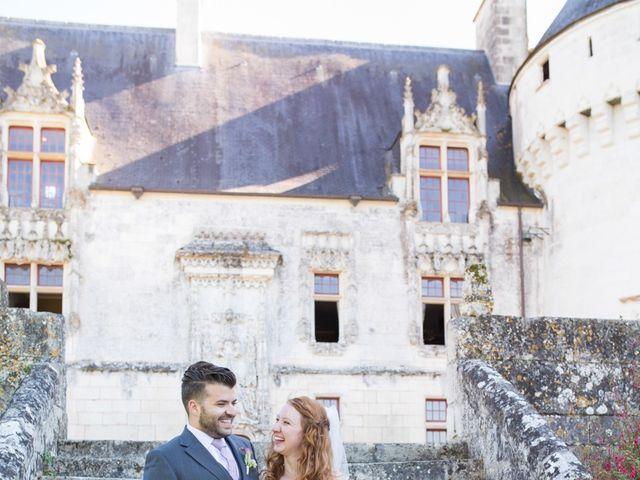 Le mariage de David et Isabel à Marans, Charente Maritime 98