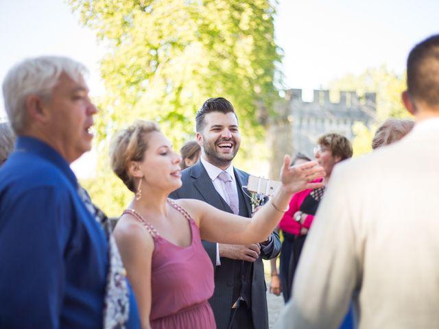 Le mariage de David et Isabel à Marans, Charente Maritime 114
