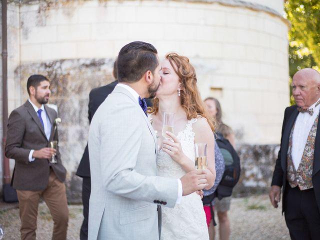 Le mariage de David et Isabel à Marans, Charente Maritime 117