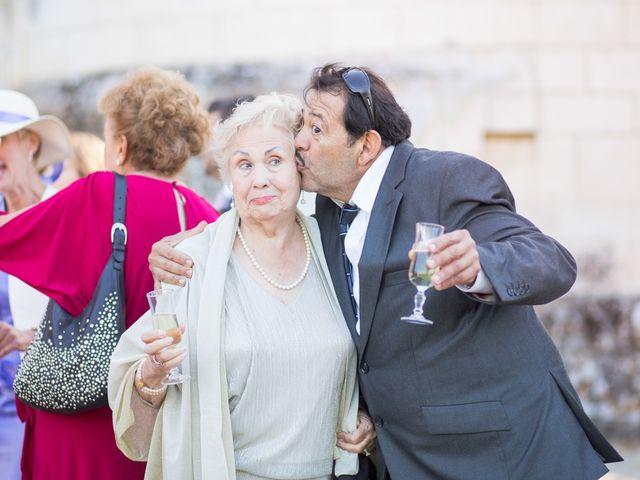 Le mariage de David et Isabel à Marans, Charente Maritime 126