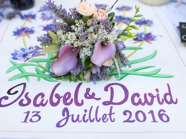 Le mariage de David et Isabel à Marans, Charente Maritime 136