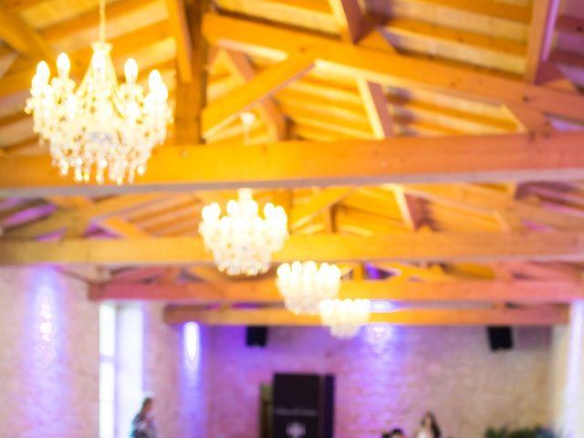 Le mariage de David et Isabel à Marans, Charente Maritime 141