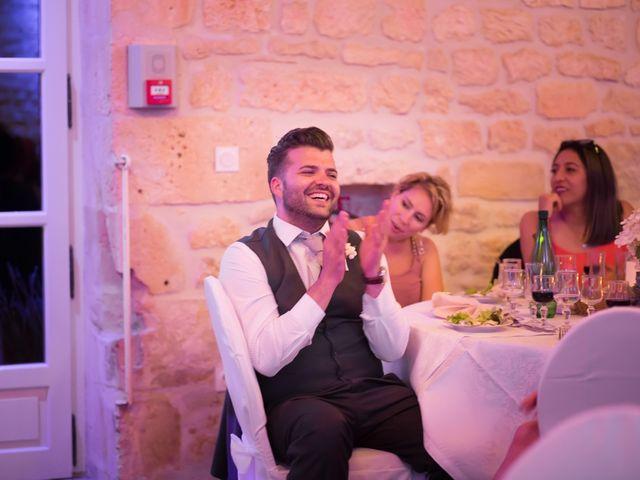 Le mariage de David et Isabel à Marans, Charente Maritime 172