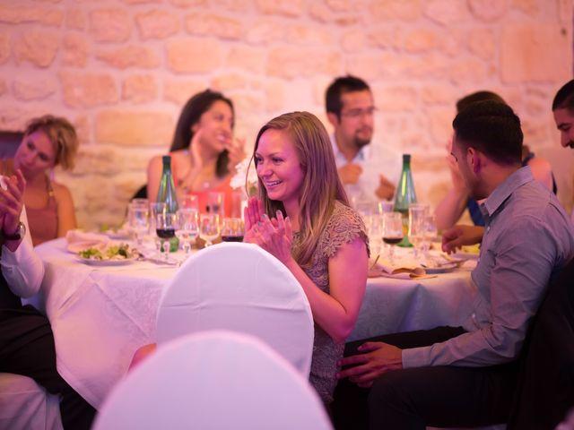 Le mariage de David et Isabel à Marans, Charente Maritime 173