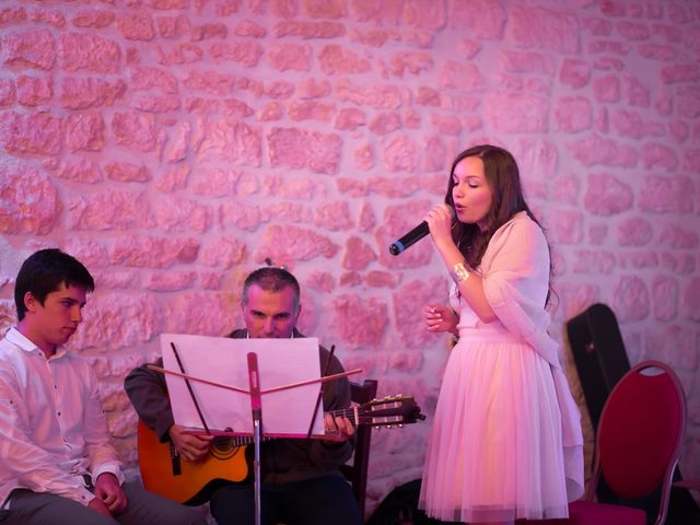 Le mariage de David et Isabel à Marans, Charente Maritime 178