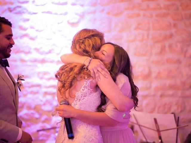 Le mariage de David et Isabel à Marans, Charente Maritime 180