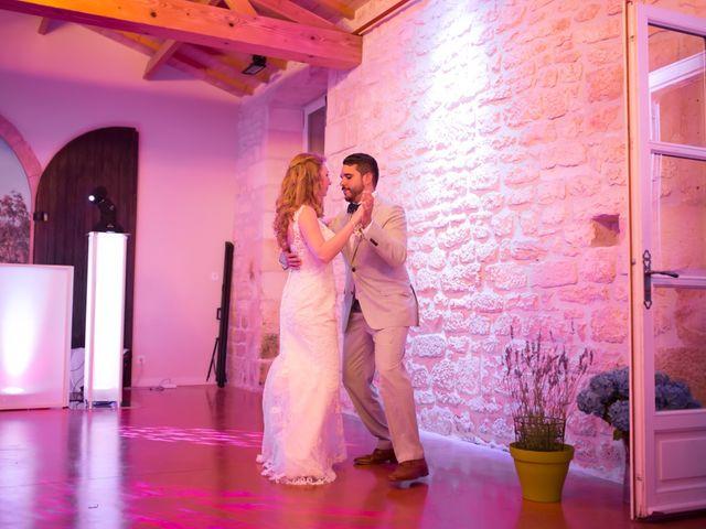 Le mariage de David et Isabel à Marans, Charente Maritime 184