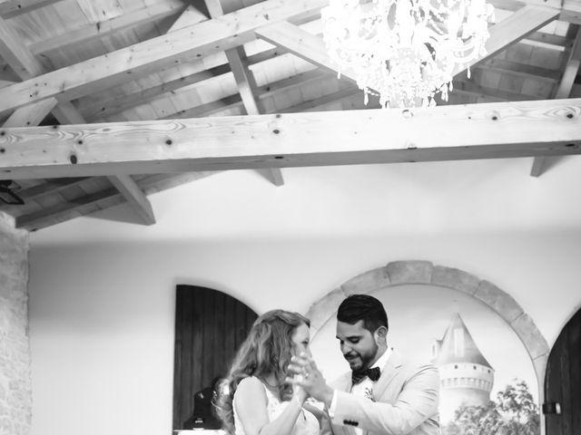 Le mariage de David et Isabel à Marans, Charente Maritime 186