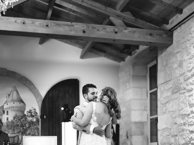 Le mariage de David et Isabel à Marans, Charente Maritime 204