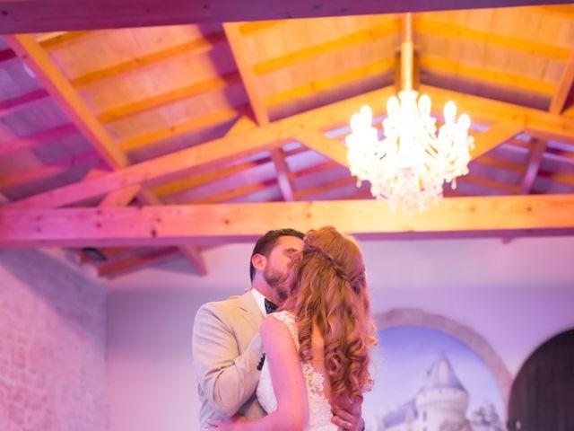 Le mariage de David et Isabel à Marans, Charente Maritime 205