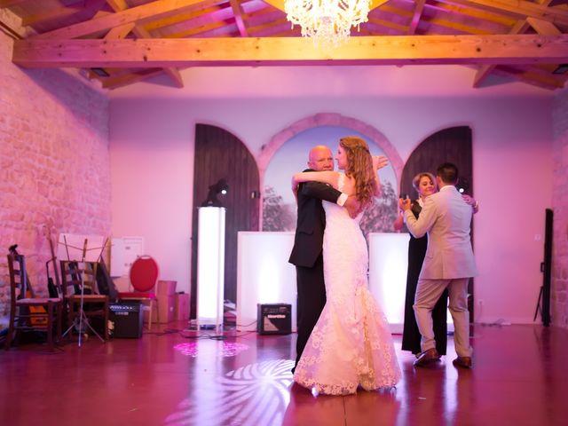 Le mariage de David et Isabel à Marans, Charente Maritime 210