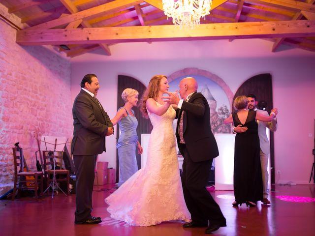 Le mariage de David et Isabel à Marans, Charente Maritime 211
