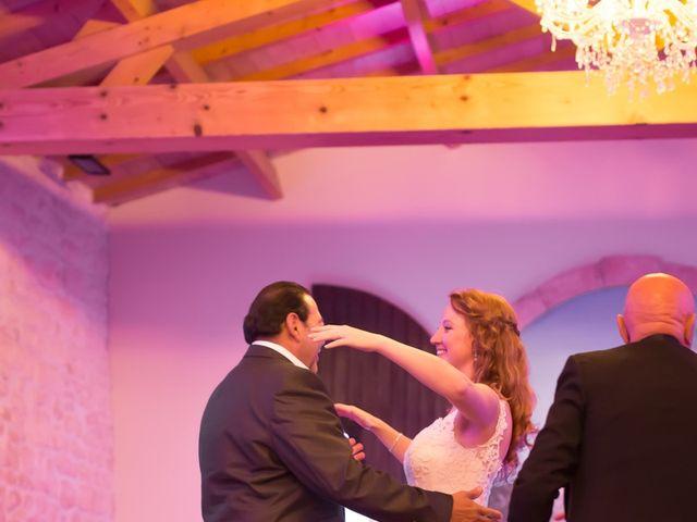 Le mariage de David et Isabel à Marans, Charente Maritime 213