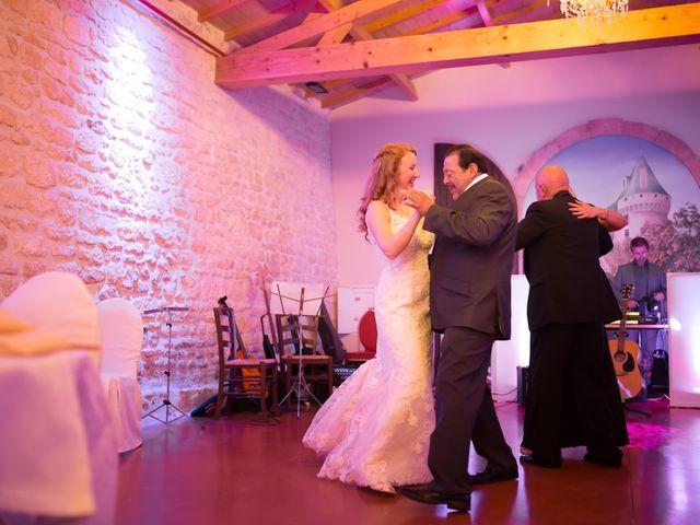 Le mariage de David et Isabel à Marans, Charente Maritime 214