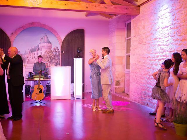 Le mariage de David et Isabel à Marans, Charente Maritime 216