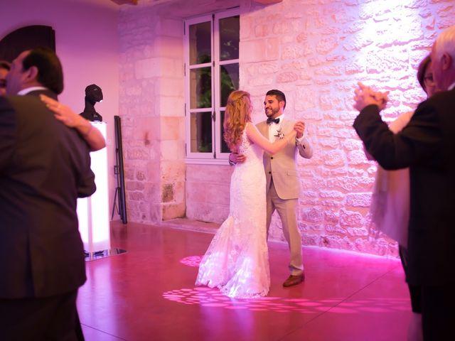 Le mariage de David et Isabel à Marans, Charente Maritime 226