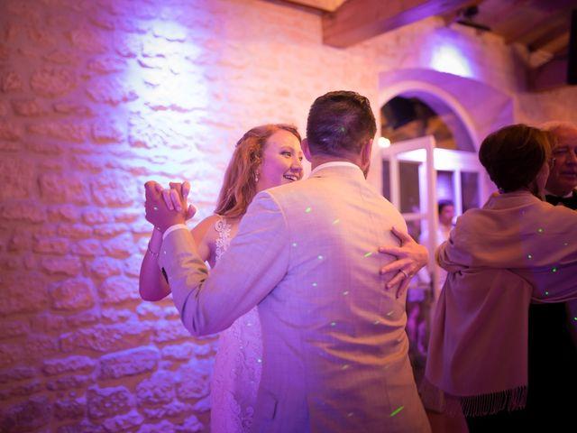 Le mariage de David et Isabel à Marans, Charente Maritime 227