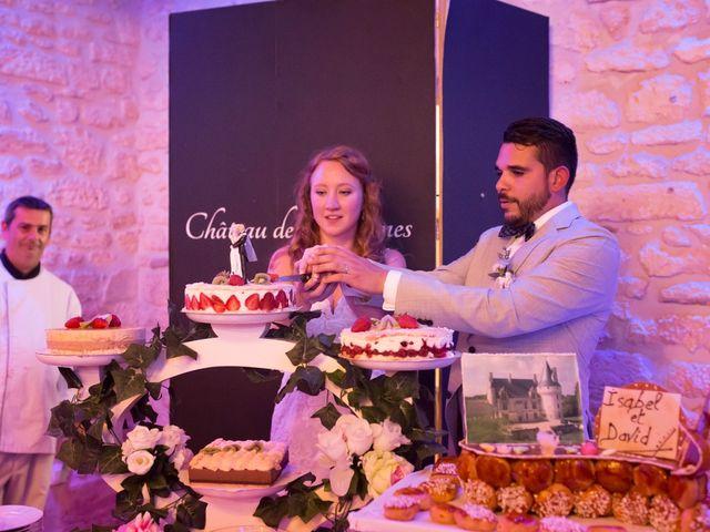 Le mariage de David et Isabel à Marans, Charente Maritime 230