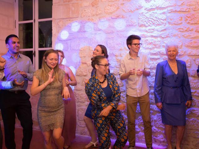 Le mariage de David et Isabel à Marans, Charente Maritime 258